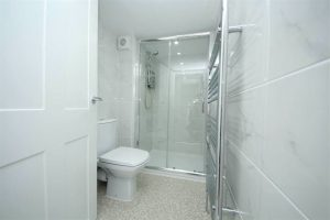 Ensuite Shower Cambridge