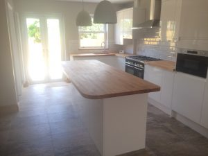 My Plumbers Kitchen Design and Installation Cambridge