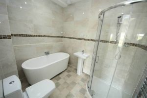My Plumbers Bathroom Refurmishment Cambridge